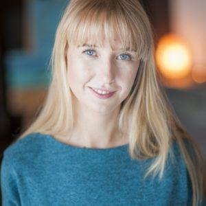 Anna Rogowska - Zapraszam do Siebie - psycholożka i terapeutka